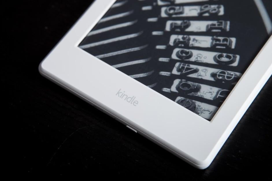 """Kindle X咪咕—""""龙霸天""""爱好者的阅读器"""