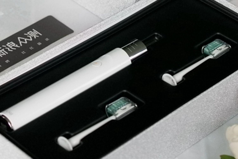 为你服务的牙刷,希澈智能声波电动牙刷
