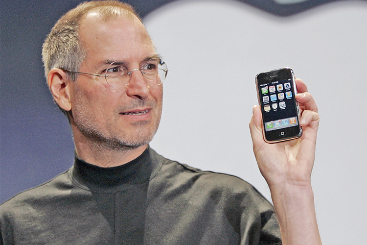 这些年你用过哪些iPhone