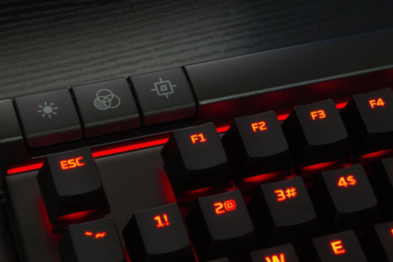 内存厂的野心——金士顿阿洛伊精英版机械键盘