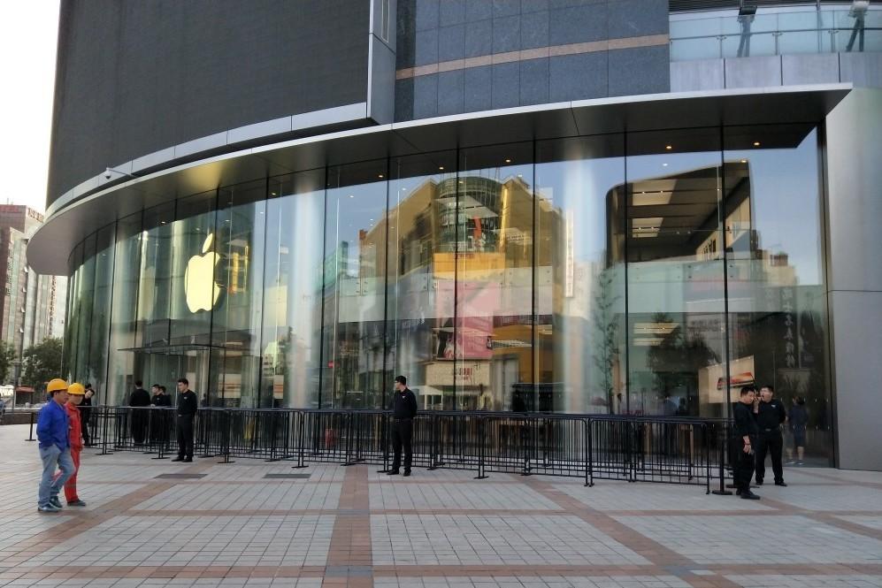 这可能是苹果史上最尴尬的新品首发!