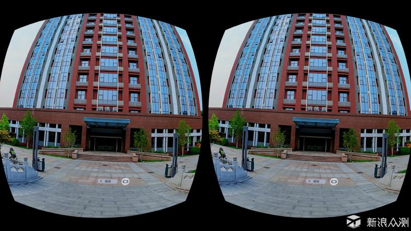 感受新视界,Pico小怪兽VR一体机深度体验谈_新浪众测