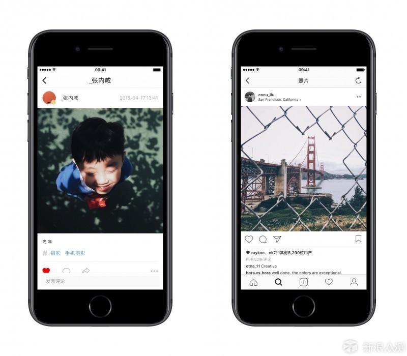 如果你也想尝试「手机摄影」_新浪众测