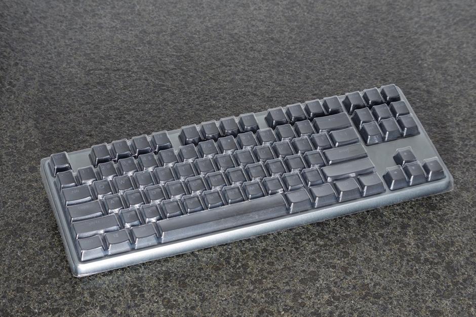 悦米机械键盘Pro,品质大有提升