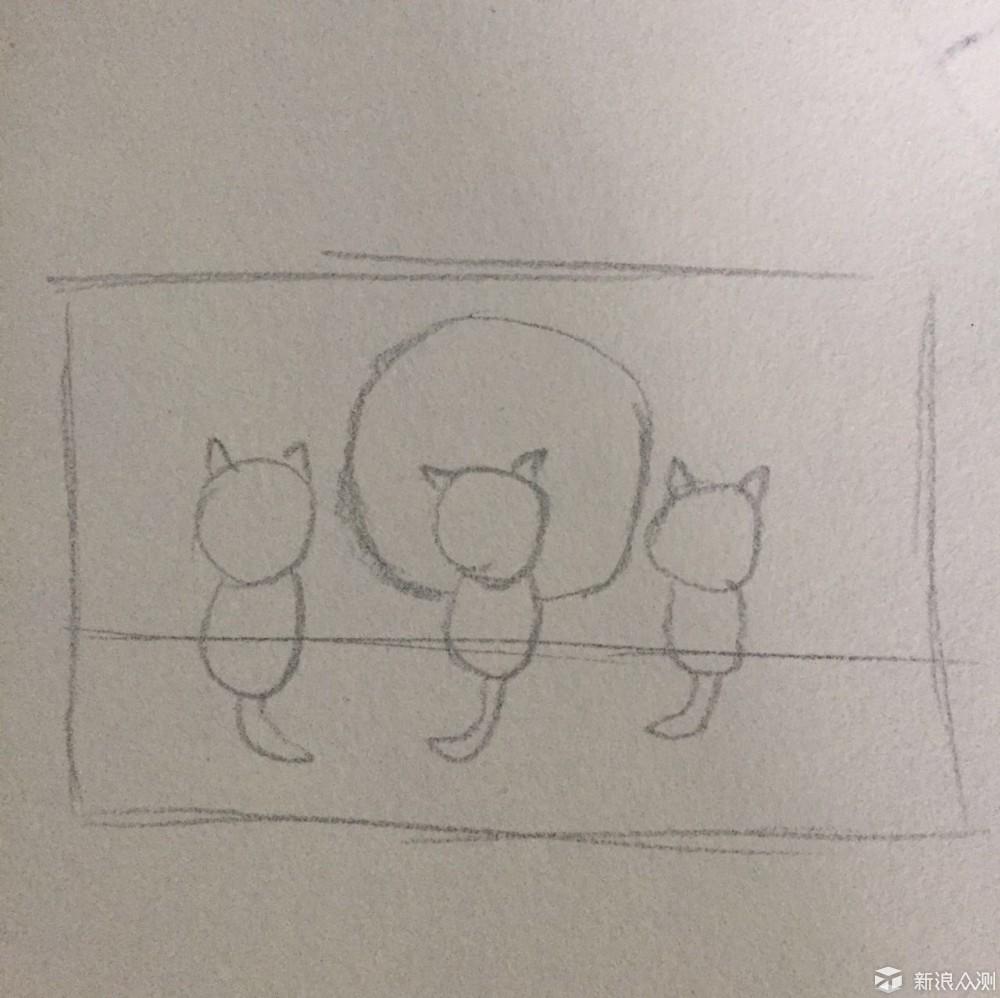 【干货】如何从零开始学画画(2)_新浪众测