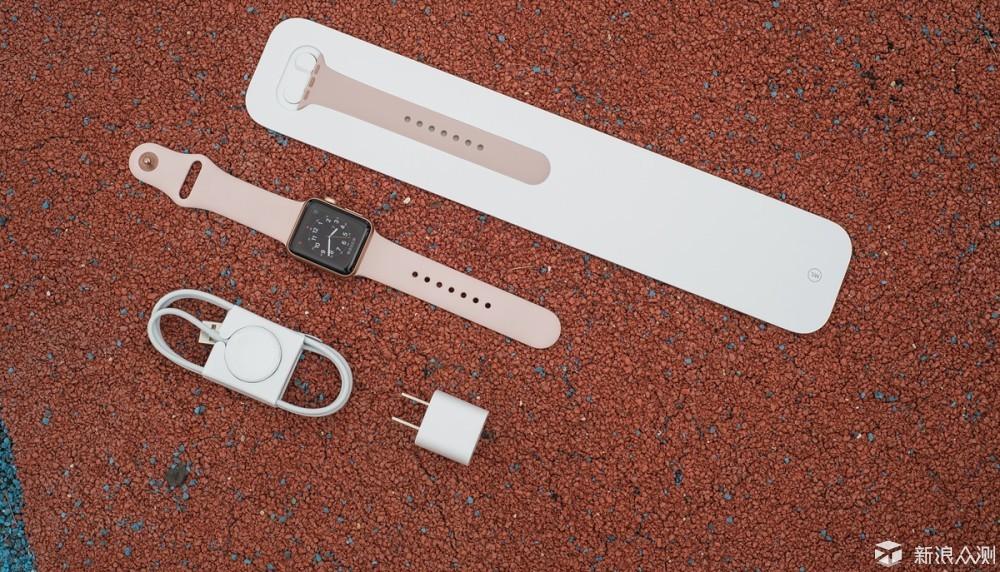防水表现优秀,续航一般,Apple Watch  3评测_新浪众测
