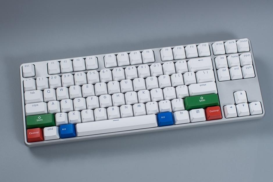 自我超越匠心之作,悦米机械键盘Pro真实体验