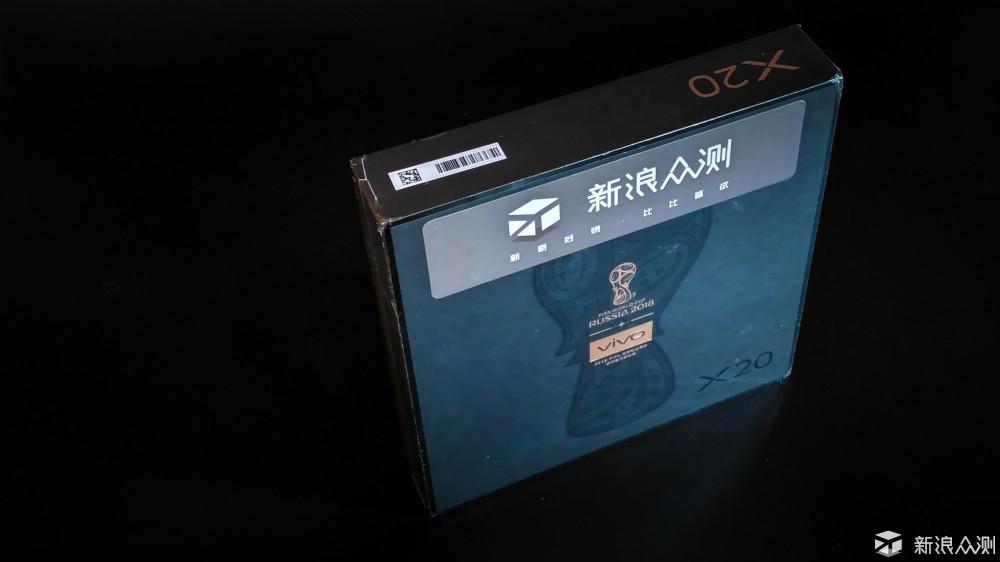 我的第一款全面屏--vivo X20黑金旗舰版评测_新浪众测