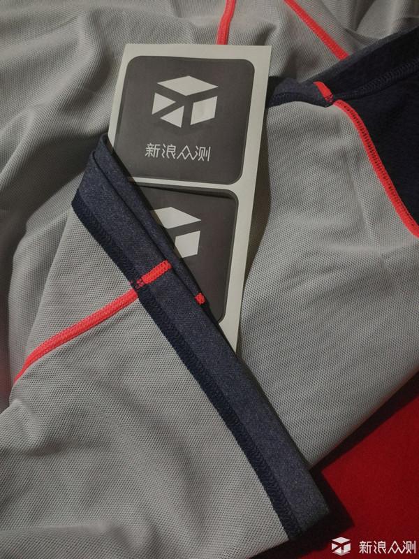 运动健身必备-AMAZFIT运动速干T恤_新浪众测