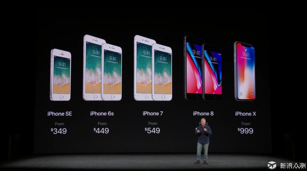 假装手里有一个iPhoneX—刷卡前指北分析_新浪众测