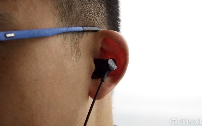 FIIL随身星蓝牙耳机:挂在脖子上,全天候听_新浪众测