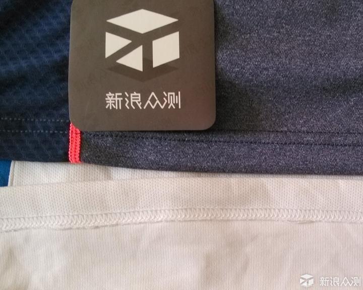 运动无拘束——AMAZFIT运动速干T恤体验报告_新浪众测