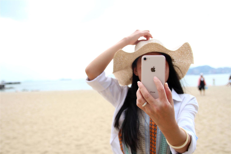 没有全面屏,快充需加钱——iPhone 8不算完美