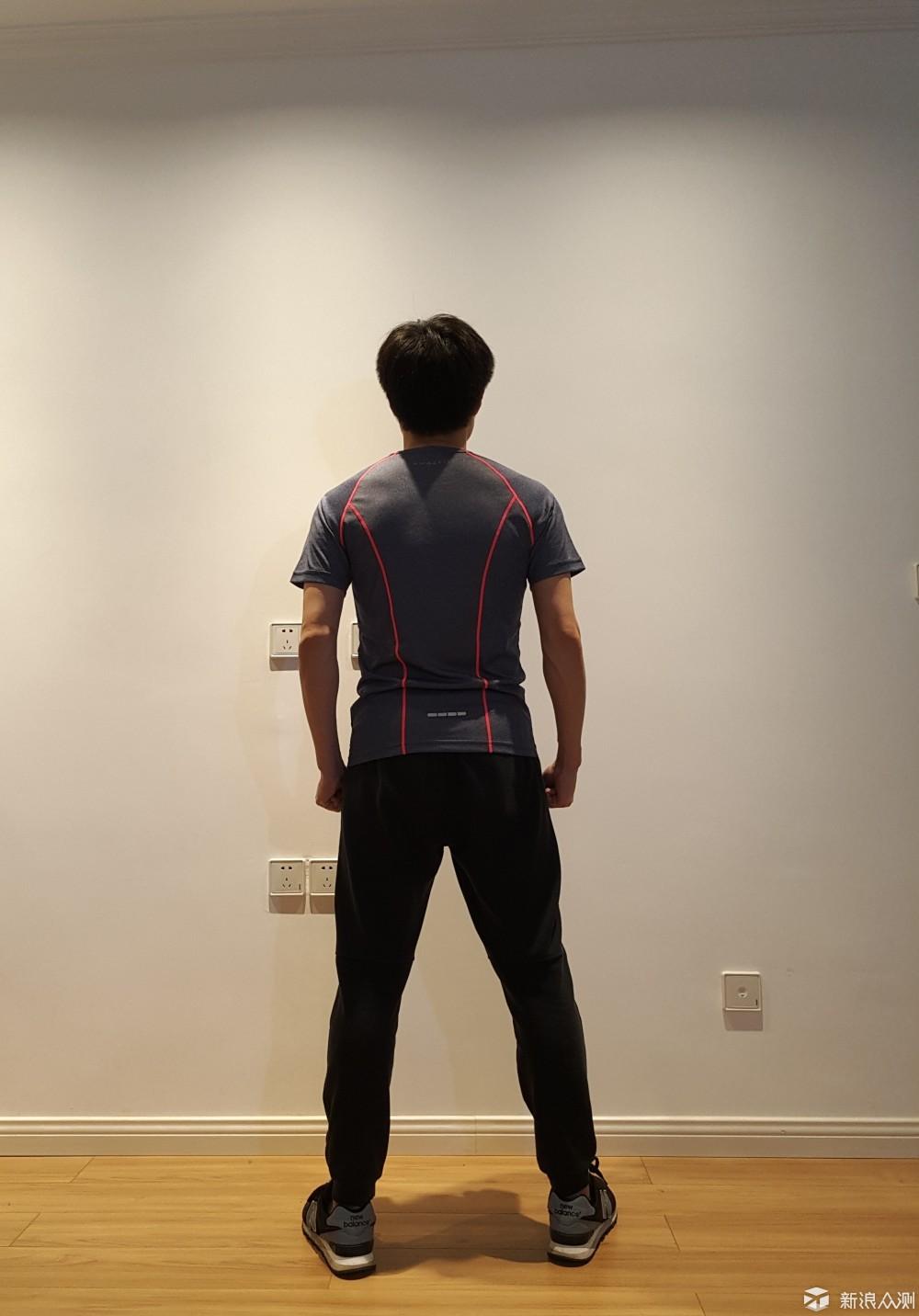 让运动更干爽——AMAZFIT运动速干T恤短评_新浪众测