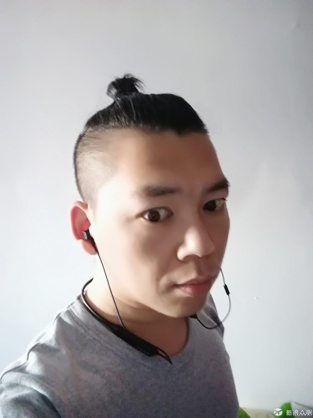 FIIL随身星蓝牙耳机——可穿戴的音乐现场_新浪众测