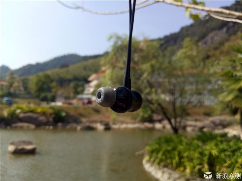 一款适合全天候佩戴的智能磁吸蓝牙耳机_新浪众测