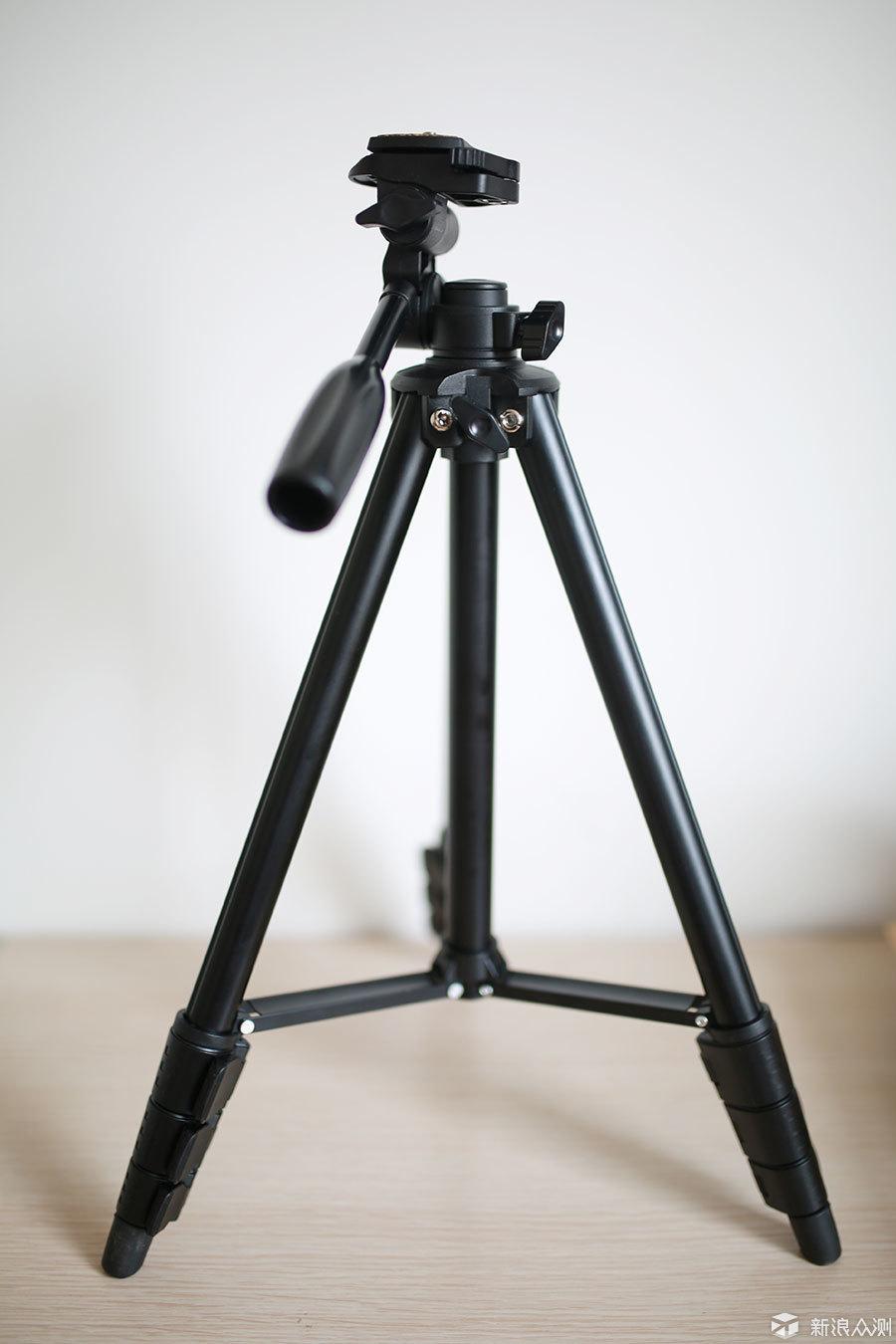 入门摄影:便携三脚架使用详细评测_新浪众测