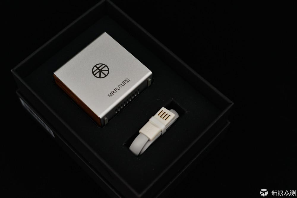一款能装进口袋的测霾仪_新浪众测