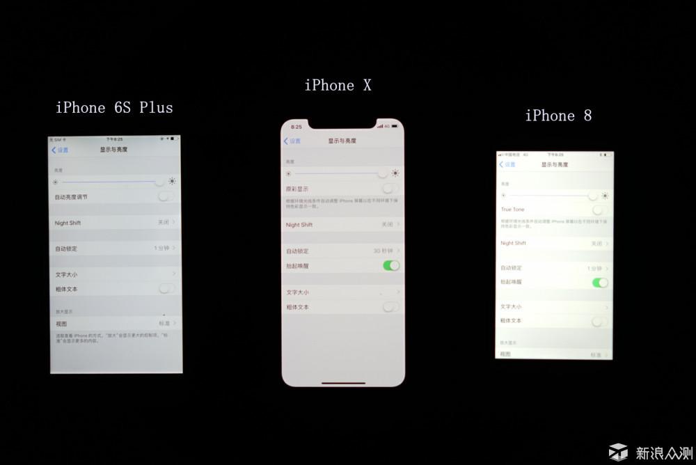 iPhoneX_新浪众测