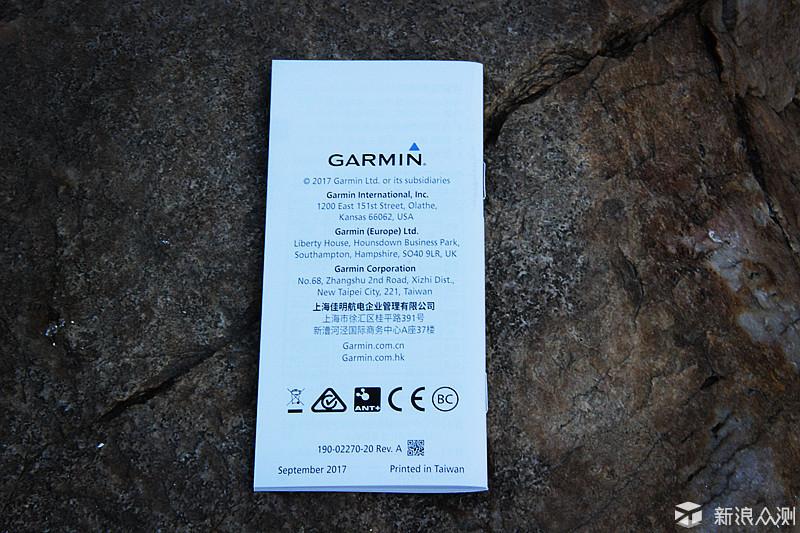 燃烧着我那颗爱动的心-Garmin vívoactive 3_新浪众测