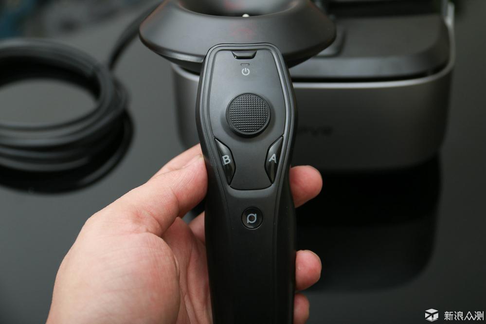 大朋E3-P定位版:价格是包袱,内容是软肋!_新浪众测