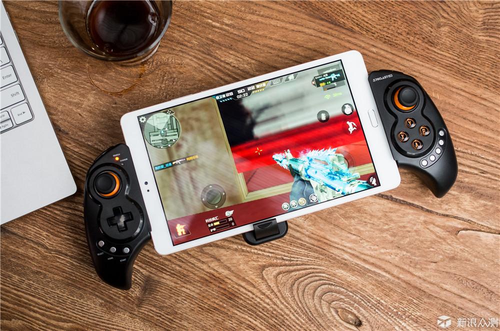 台电T8游戏套装体验:它说为游戏而生_新浪众测