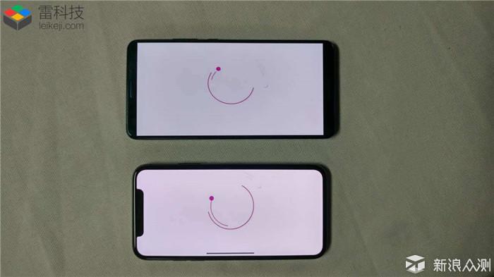 苹果X vs华为Mate10Pro,保证用户体验是王道_新浪众测