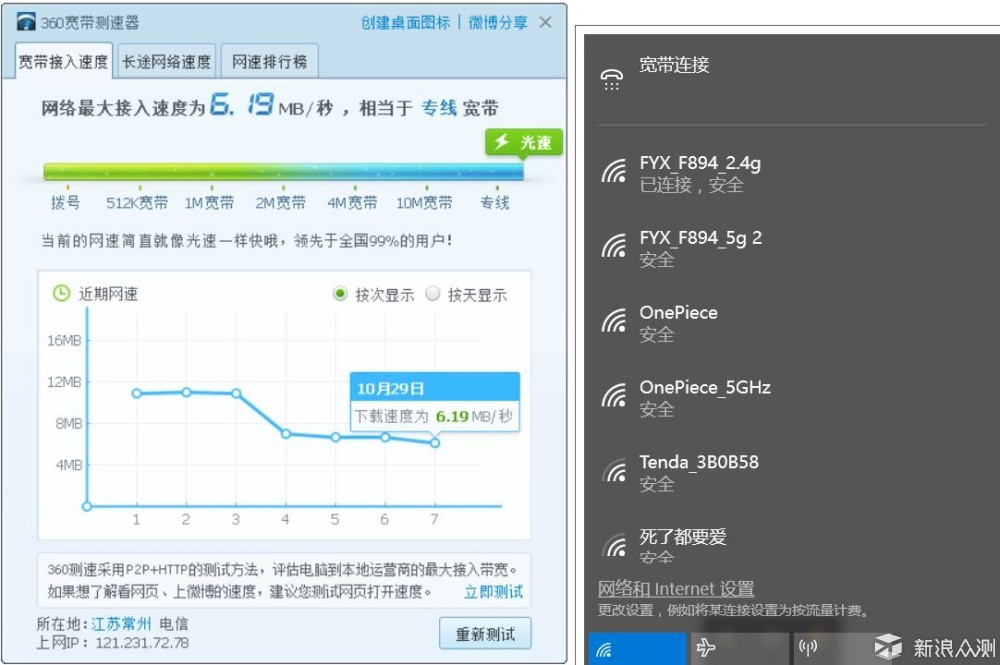 信号强劲,软件性能亟待优化的飞鱼星G7路由器_新浪众测