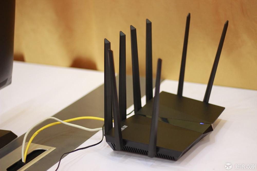 飞鱼星G7企业级的家用无线路由体验_新浪众测