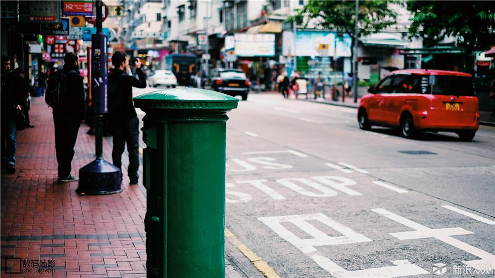 #旅行简影#在Hong Kong(香港)感受地道港味_新浪众测