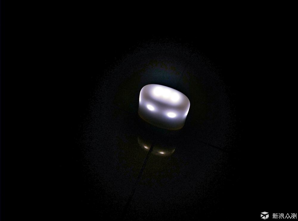 营地灯?不只如此!--奈特科尔LR10营地灯测评_新浪众测