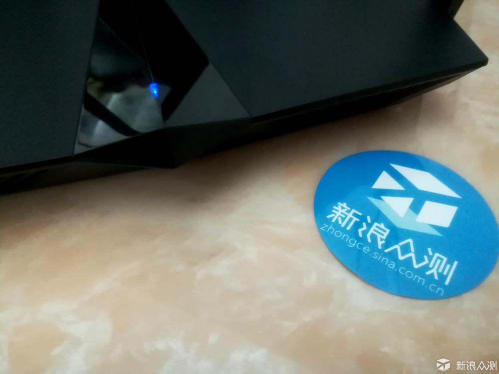 畅快遨·游无边界——飞鱼星G7无线路由器体验_新浪众测