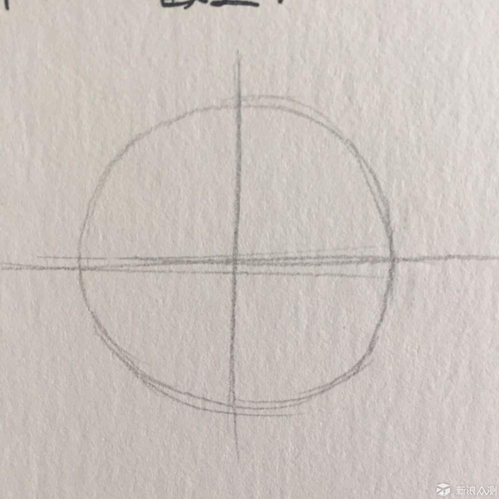 【干货】如何从零开始学画画(4)_新浪众测