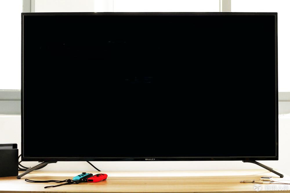 智能娱乐小钢炮!能说会道的微鲸电视D系列43D_新浪众测