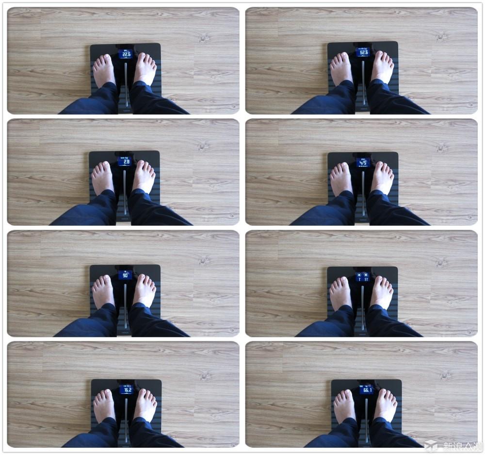 体脂秤做出手机范儿,诺基亚Body Cardio体验_新浪众测