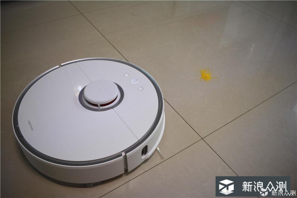 用科技扫地-石头扫地机器人测评_新浪众测