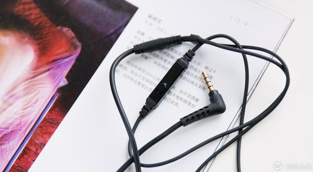 美系耳机的清流 美国MEEaudio P2耳机开箱评测_新浪众测