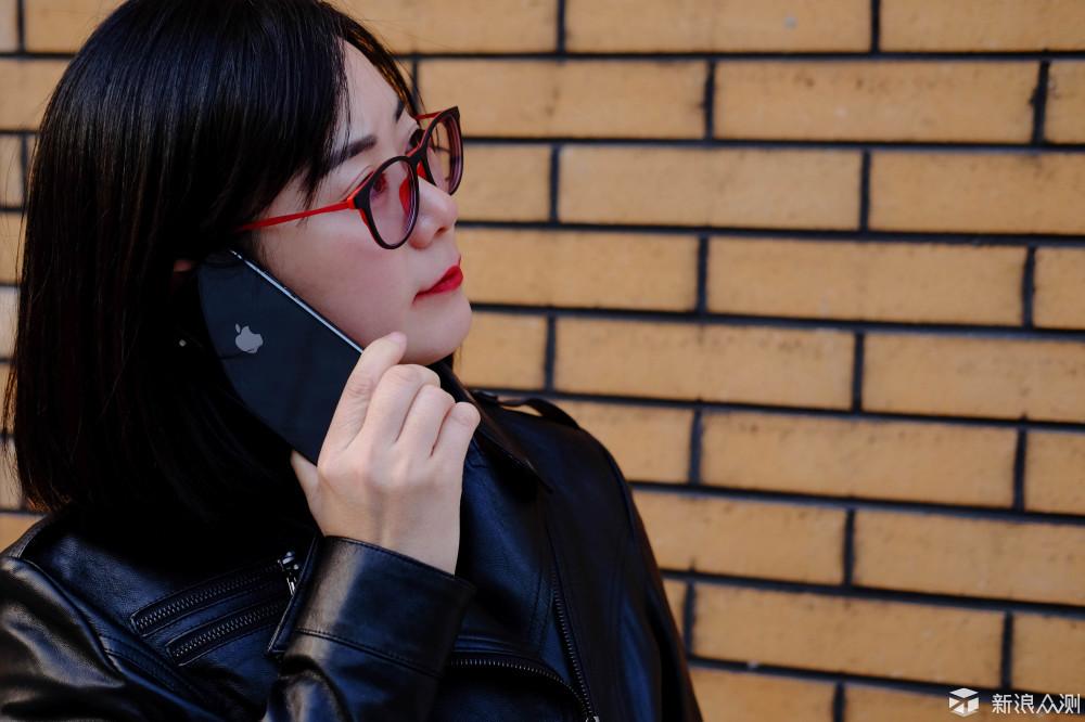 iPhone X:用创新开启未来_新浪众测