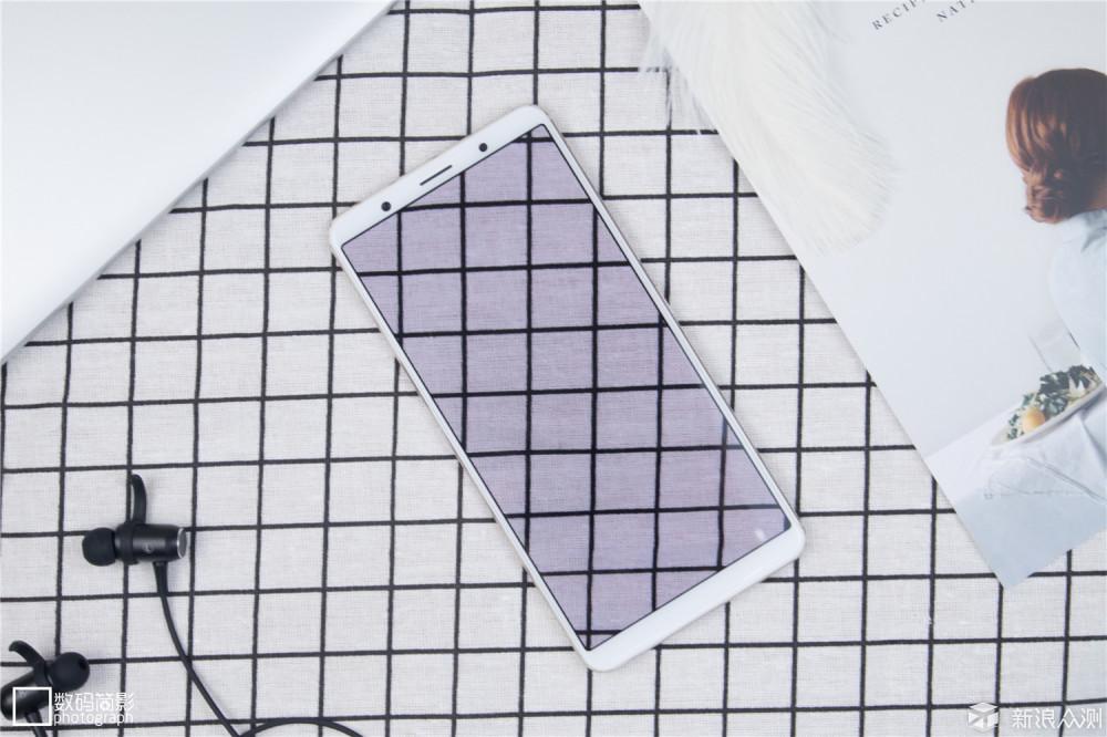 vivo X20Plus体验:更均衡的大屏旗舰机_新浪众测