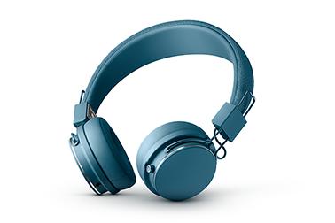 Urbanears蓝牙头戴式耳机免费试用,评测