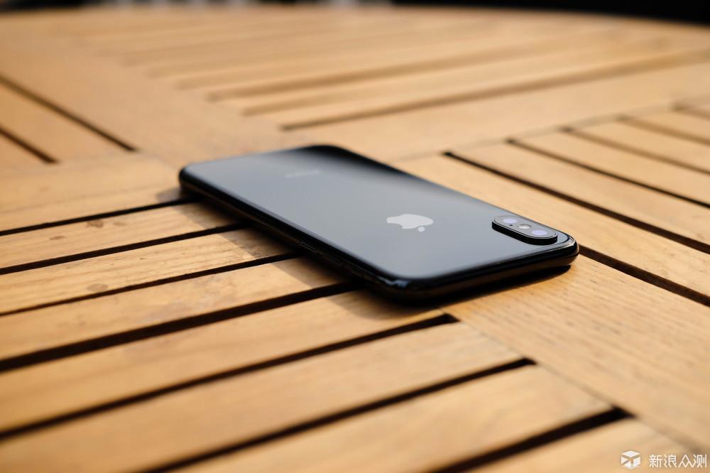 iPhone X:定义全面屏手机新思路_新浪众测
