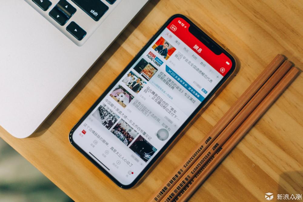 回归四代设计初心—iPhone X 非典型使用报告_新浪众测