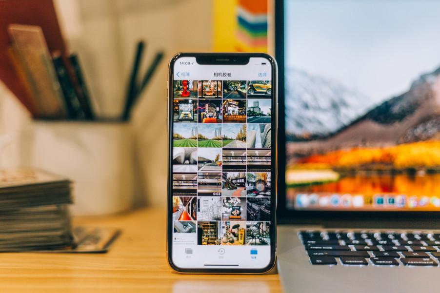 回归四代设计初心——iPhone X 非典型使用报告