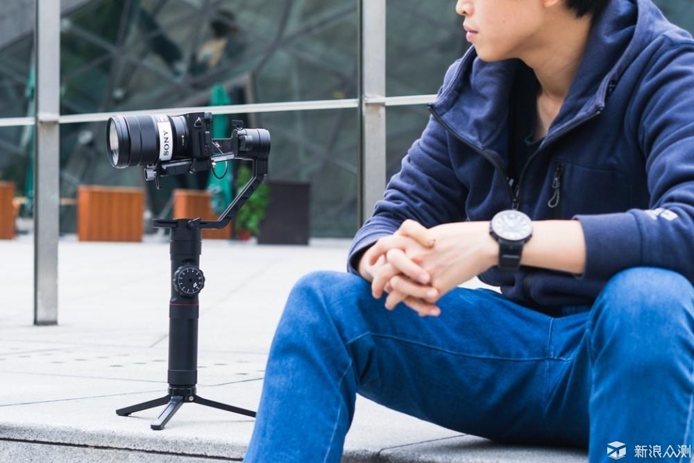 智云云鹤2 | 为相机而生的专业稳定器_新浪众测
