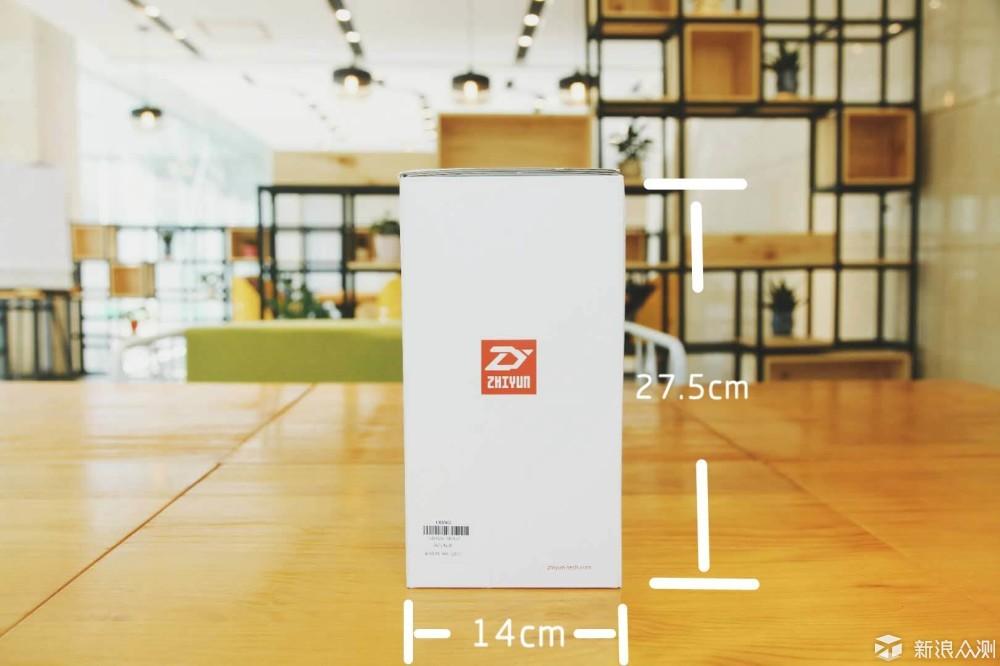 影像辅助精灵:智云云鹤2手持稳定器测评报告_新浪众测