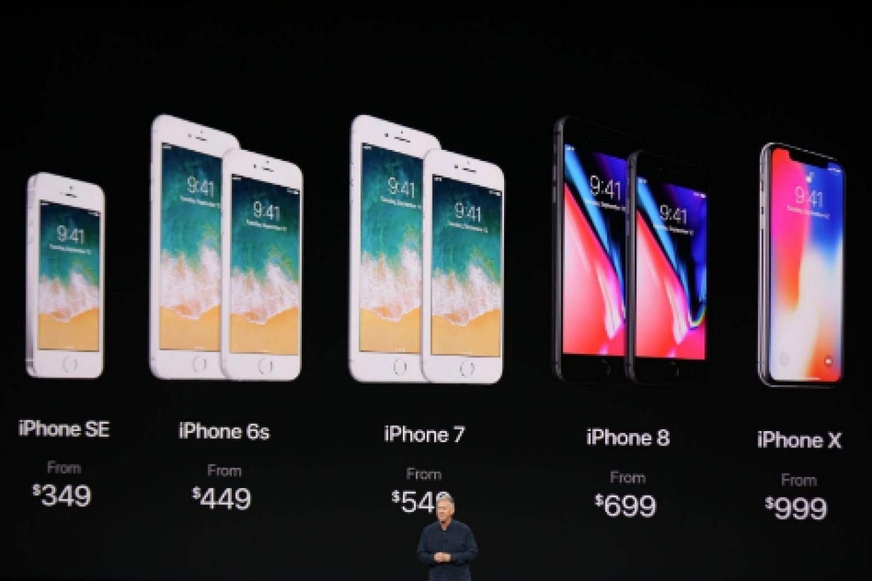 智能时代iPhone新三款有哪些不同?购买需注意