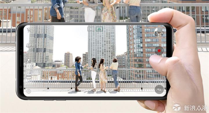 十大手机品牌顽强挣扎 可歌可泣的2017_新浪众测