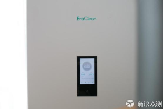EraClean Fresh:无忧安装,轻松享受清新空气_新浪众测