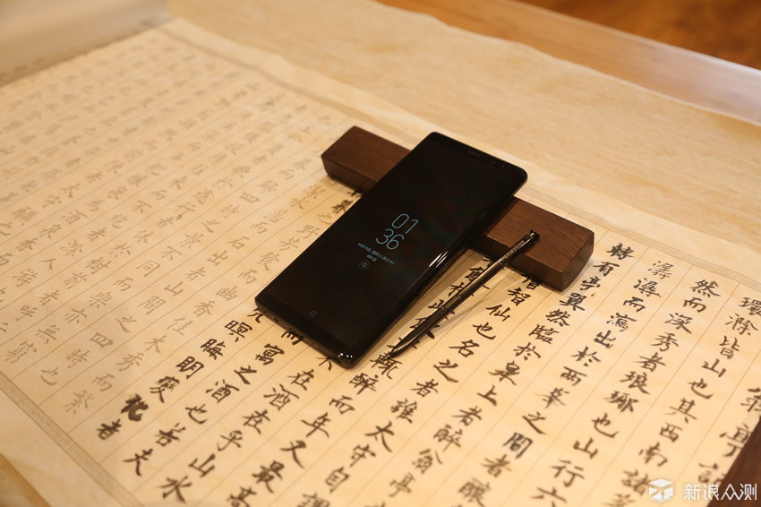 萌大胖的Note8_新浪众测
