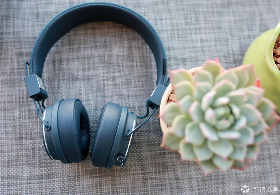 唤醒耳朵,Urbanears蓝牙耳机畅听好音乐_新浪众测